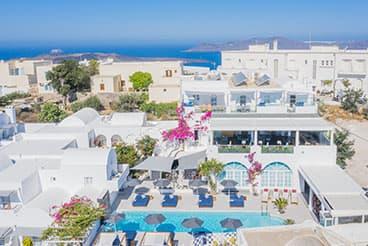 Aressana Hotels