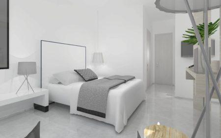 Arezana Room01 2 B&w