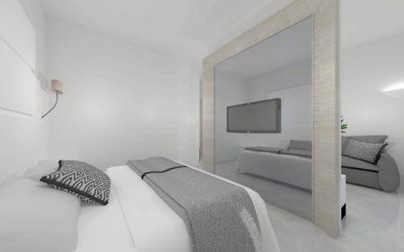 Arezana Room25 1 B&w