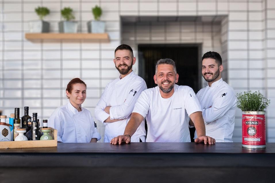The New Era Of Ifestioni Restaurant  Begins With 2 Amazing Events!
