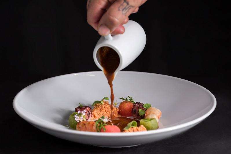 The Ifestioni Restaurant Summer 2019 Gastronomic Experience!