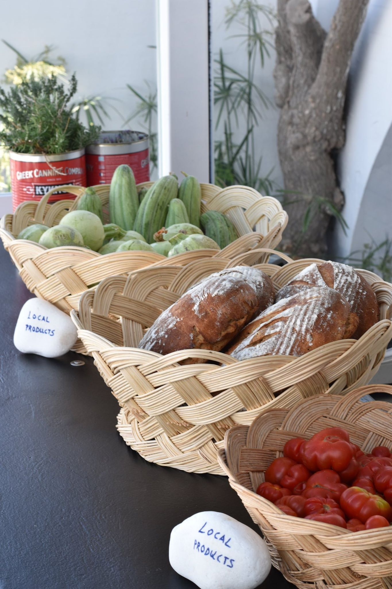 Santorini Insiders': The Products You Must Try!