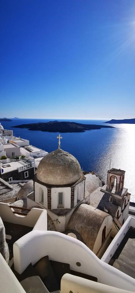 Santorini Insiders': Landmarks Of Santorini