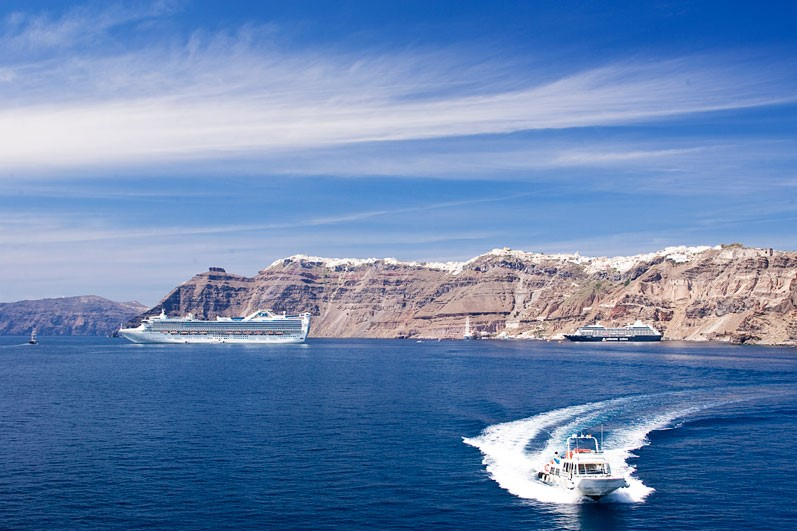 Santorini Insiders': Summer Activities In Santorini!