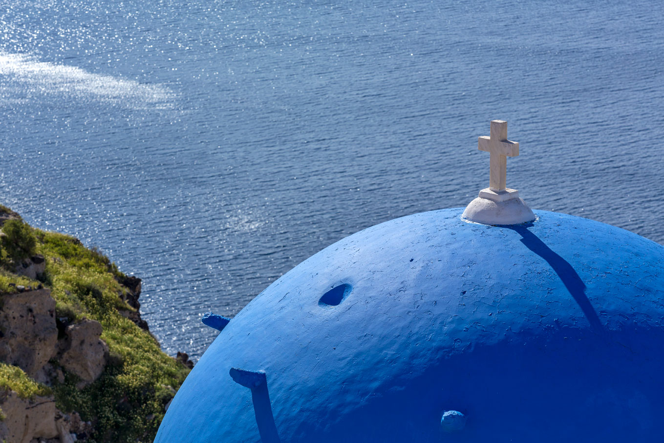 Santorini Insiders': The Island's Unique Architecture